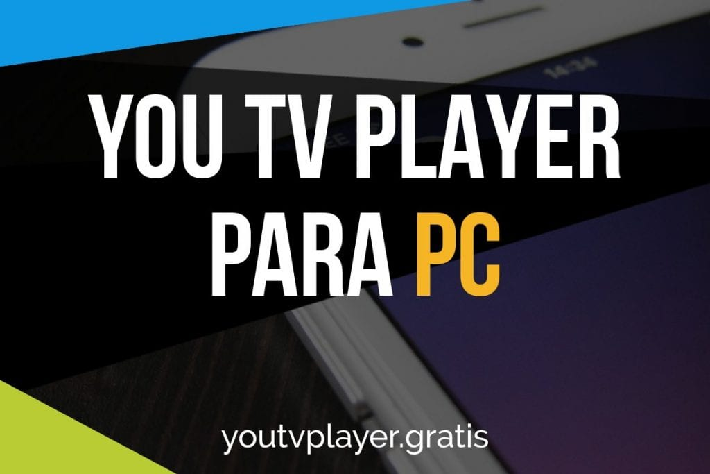 You tv player para pc